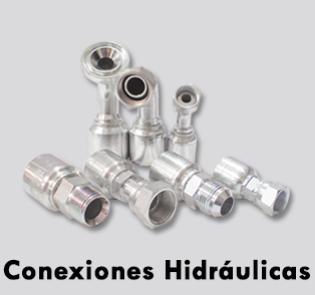 Conexiones Hidraúlicas
