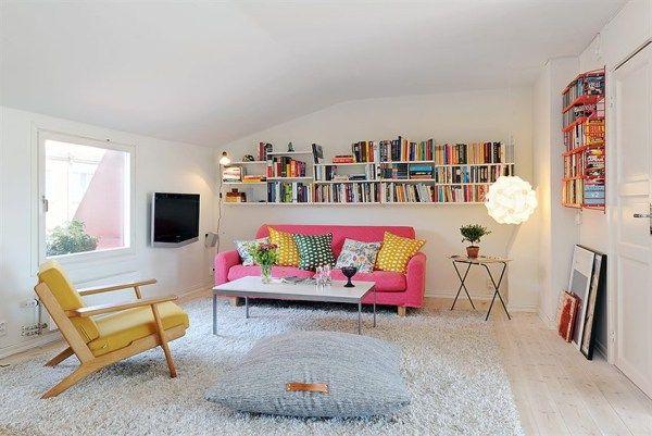 10 ideas para decorar tu nuevo espacio y que puedes hacer tú mismo