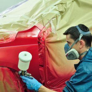 Pintura Acrílica Colores Preparados